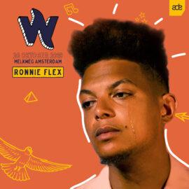 Ronnie Flex