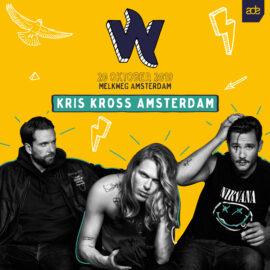 Kris Kross Amsterdam