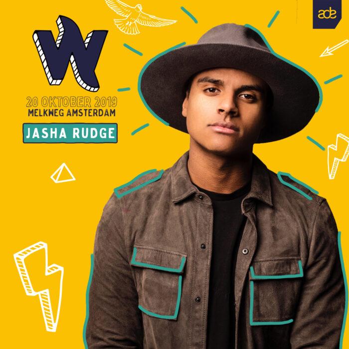 Jasha Rudge